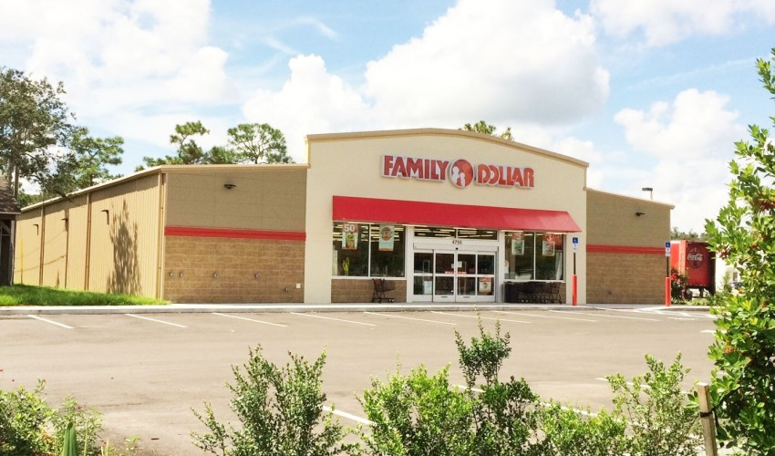 Family Dollar – Port St John, FL