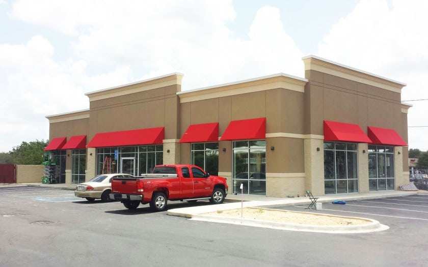 mattress firm thomasville ga construction