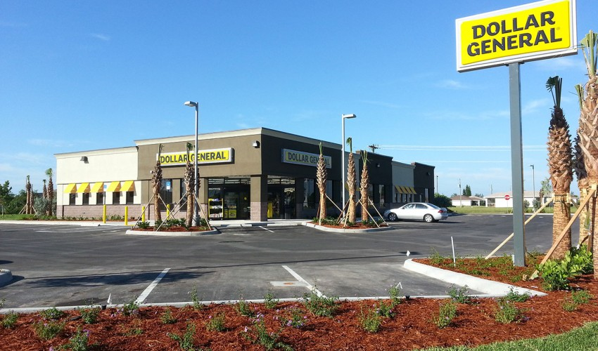Dollar General – Cape Coral, FL