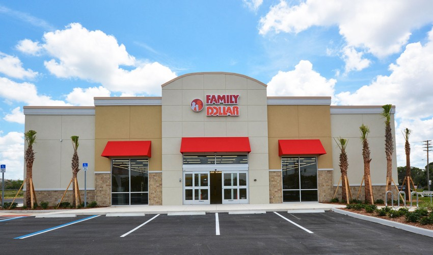 Family Dollar – Spring Hill, FL