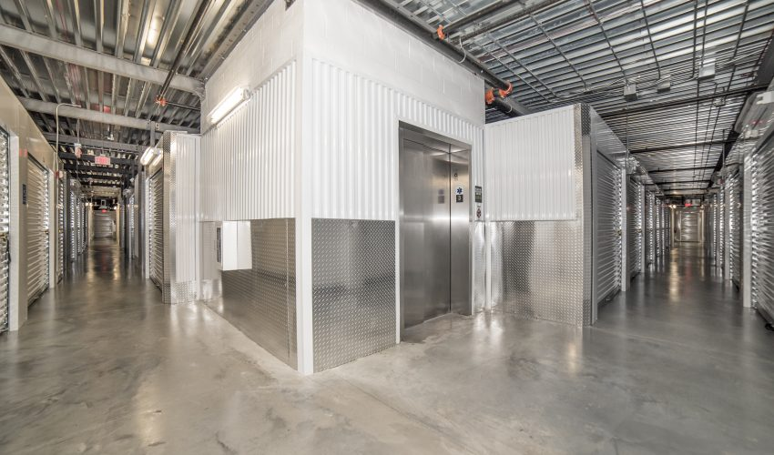 JDA Self Storage Selmon – Tampa, FL