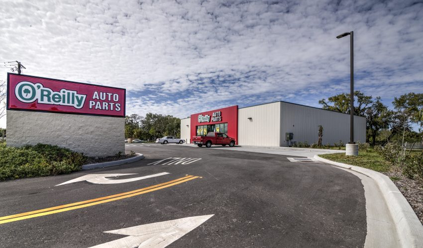 O'Reilly Auto Parts – Melbourne, FL