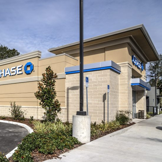 Chase Bank – Gainesville, FL