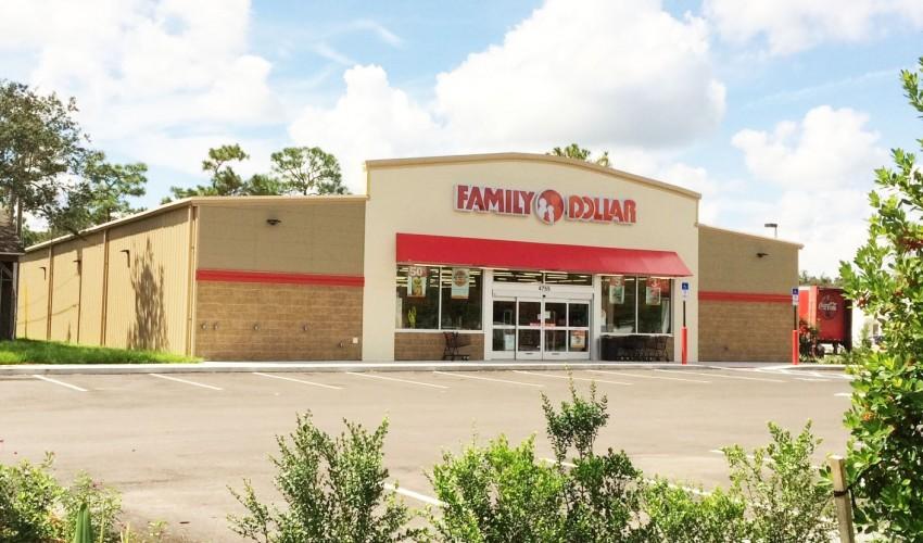 Family Dollar – Port St John, FL