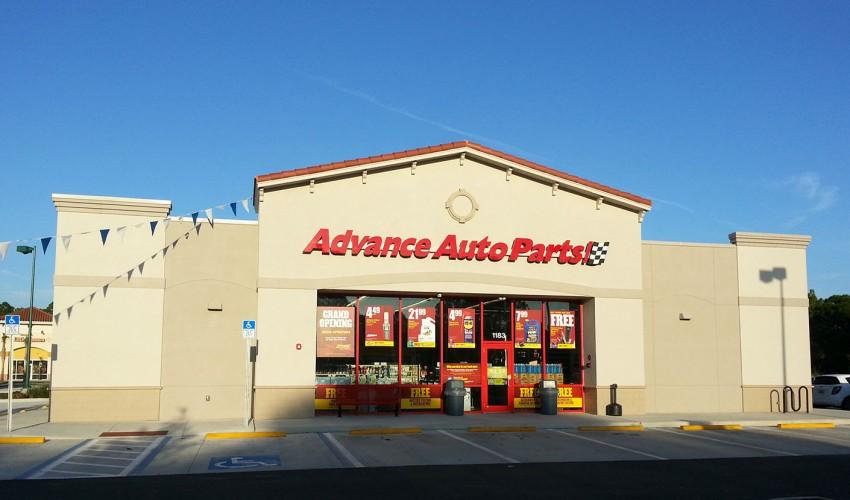 Advanced Auto – North Port, FL