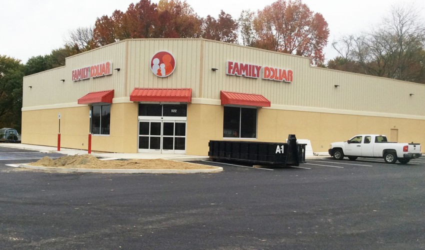 Family Dollar – Havre De Grace, MD