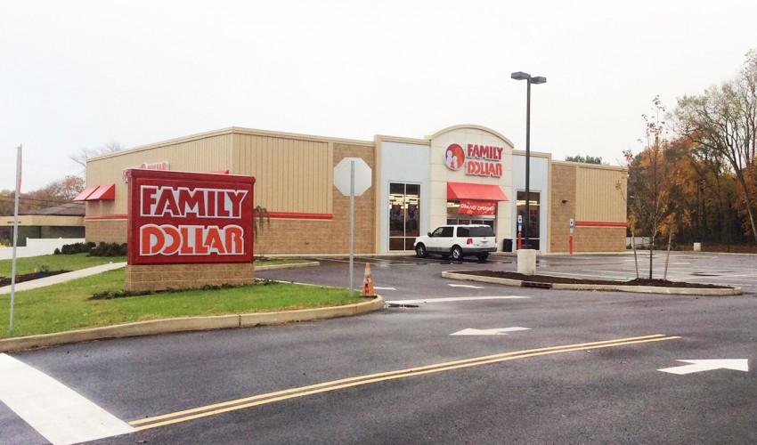 Family Dollar – Newfield, NJ