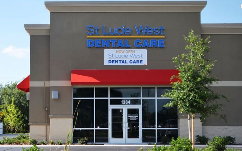 heartland dental port st lucie construction