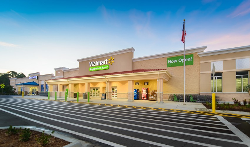 Walmart Neighborhood Market – Cape Coral, FL
