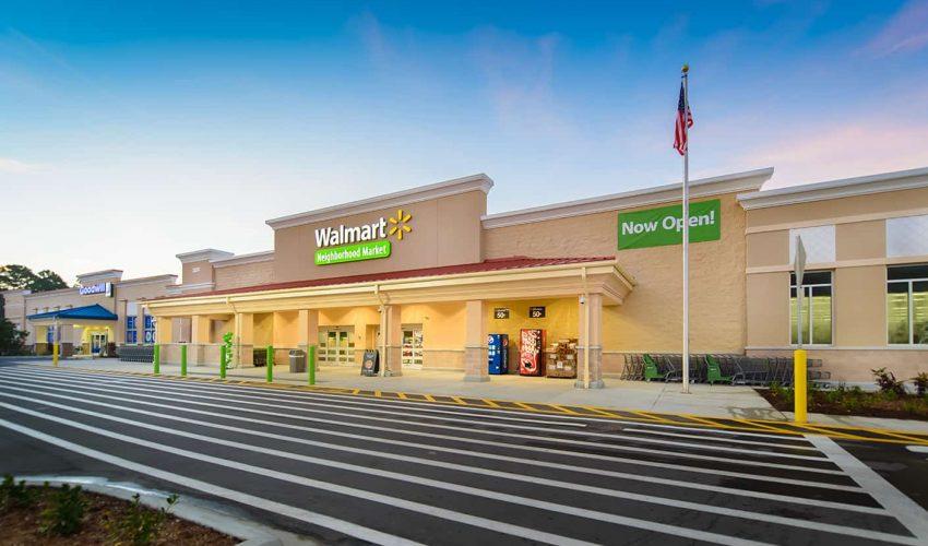 Walmart Neighborhood Market – Cape Coral, FL