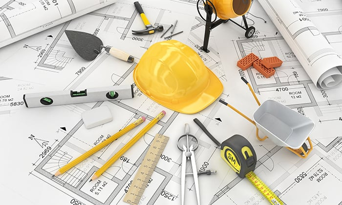 efficiency construction