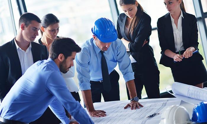 teamwork construction