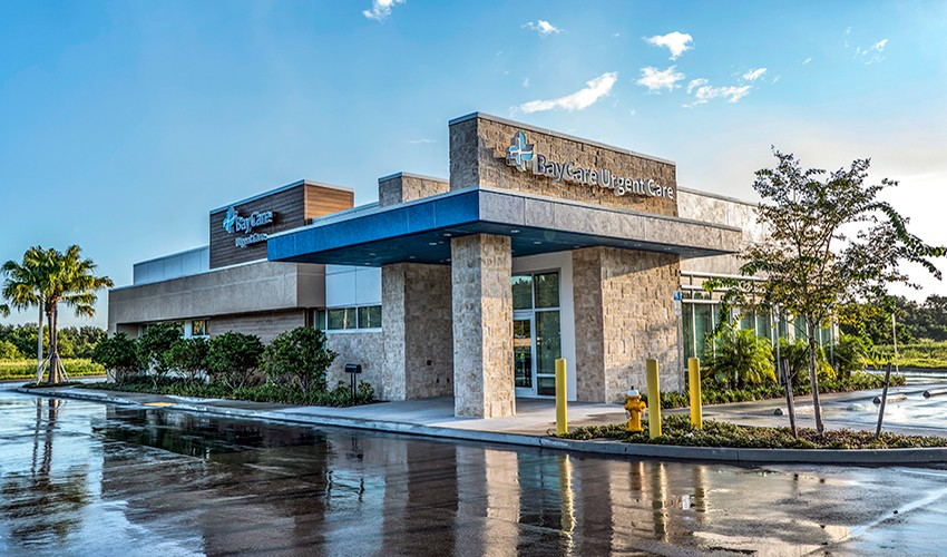 Baycare Urgent Care – Clearwater, FL