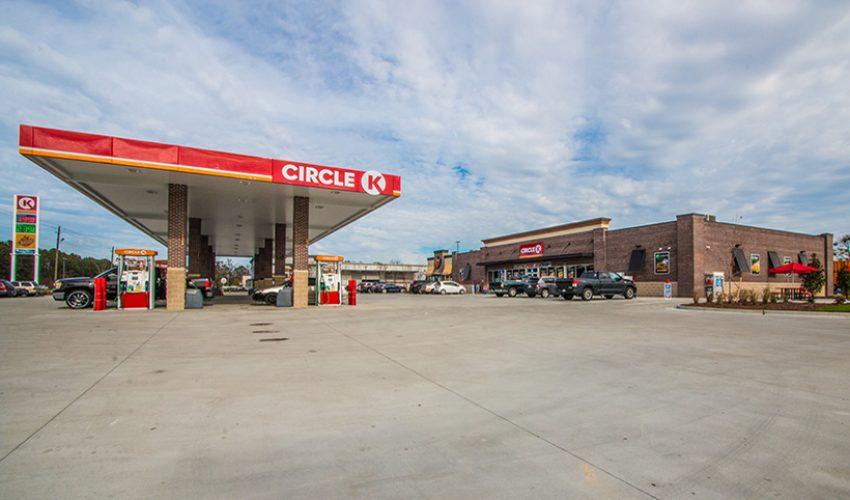 Circle K – Savannah, GA