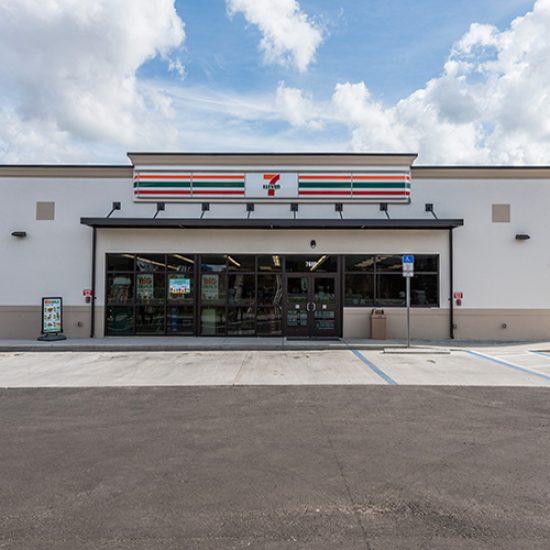 7 Eleven – Zephyrhills, FL