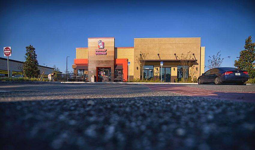 Dunkin Donuts – Orlando, FL