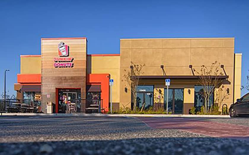 dunkin donuts orlando featured