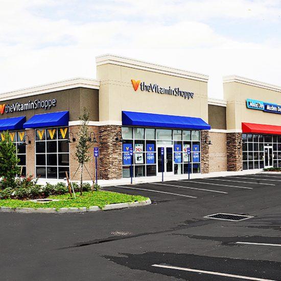 Eustis Retail – Eustis, FL
