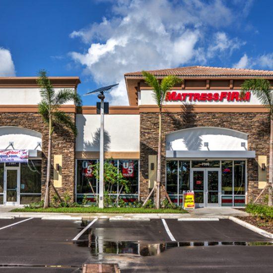 Parkland Retail – Parkland, FL