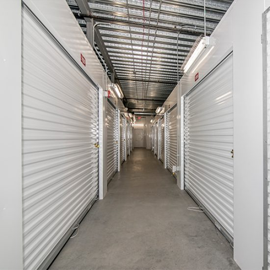 JDA Self Storage Westside – Orlando, FL