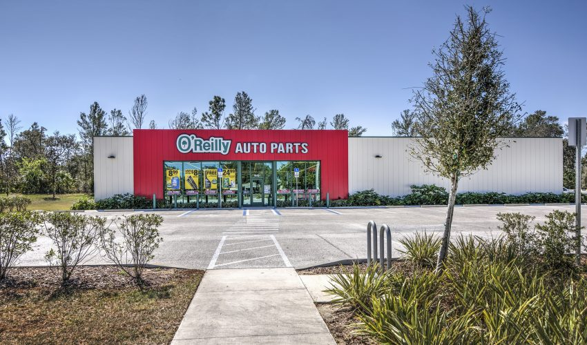O'Reilly Auto Parts – Titusville, FL