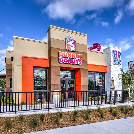 Dunkin Donuts – St. Petersburg, FL