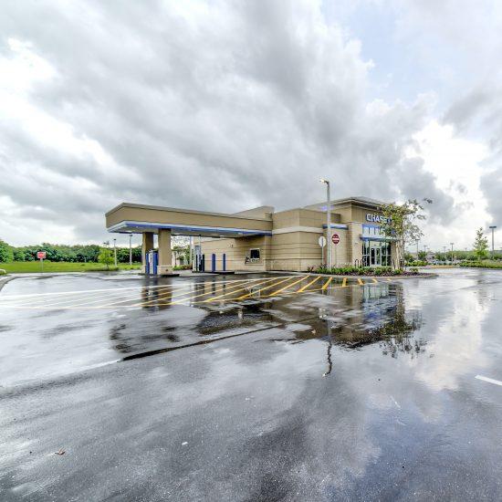Chase Bank – Ocala, FL