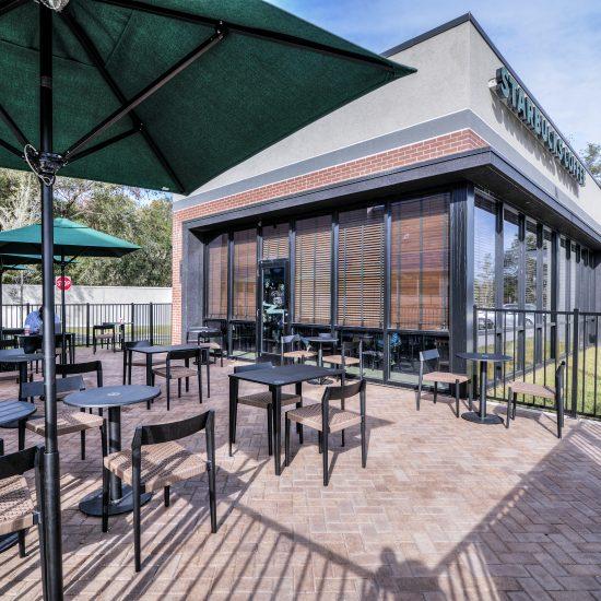Starbucks – Gainesville, FL