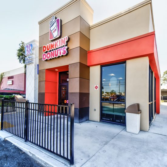 Dunkin' Donuts – Largo, FL