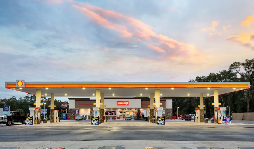 Circle K – Silver Springs, FL
