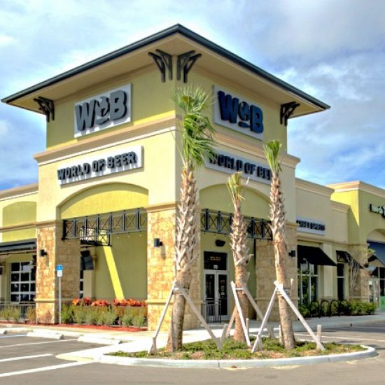 Shoppes at University Plaza – Ft Myers, FL