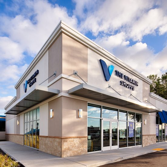 Vitamin Shoppe Retail – Winter Haven, FL