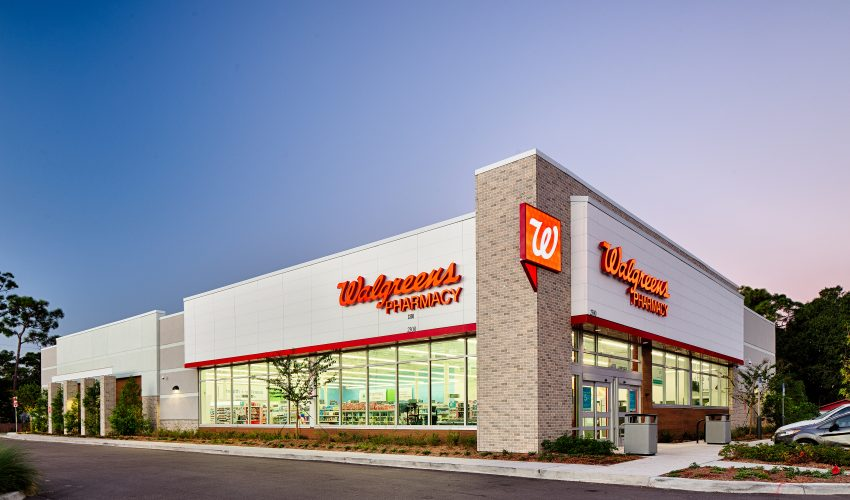 Walgreens – Orlando, FL