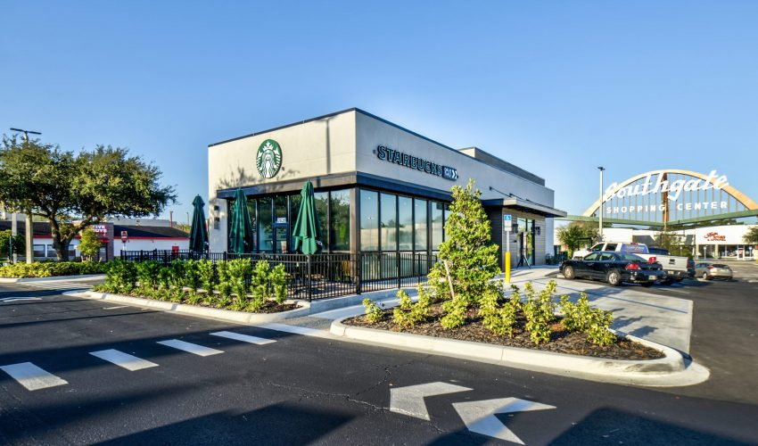 Starbucks – Lakeland, FL