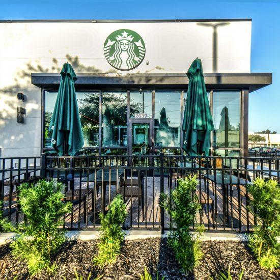 Starbucks – Lakeland, FL