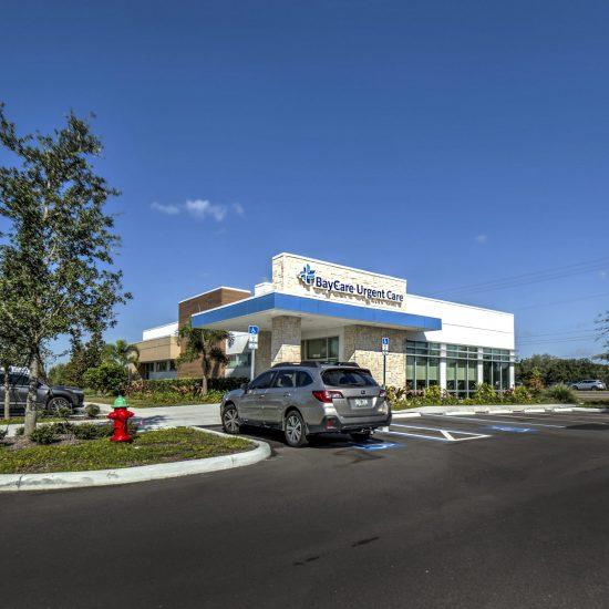 BayCare Urgent Care – Riverview, FL