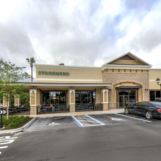 Starbucks – The Villages, FL