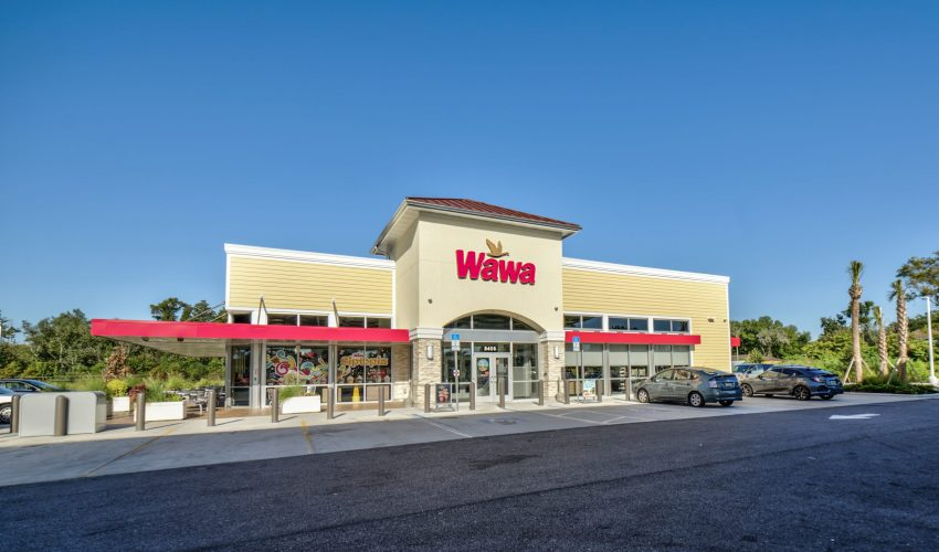 Wawa – Tampa, FL
