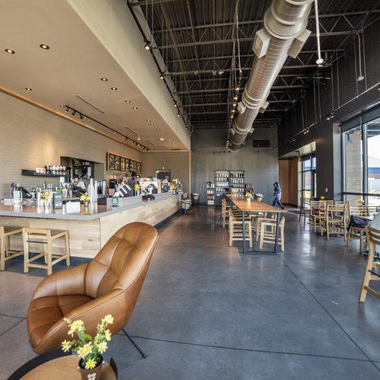 Starbucks – Odessa, FL