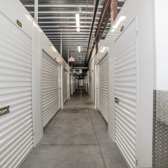 JDA Self-Storage Rosery – Largo, FL