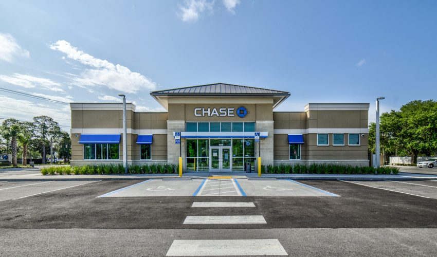 Chase Bank – Ormond Beach, FL