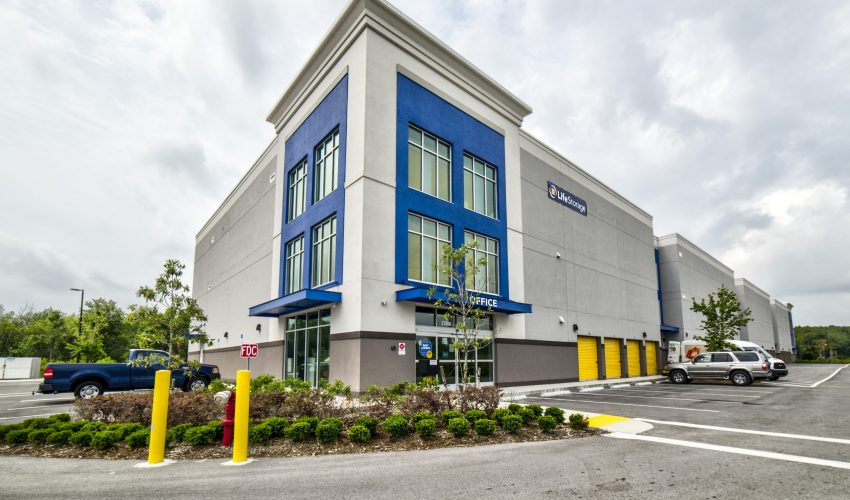 JDA Self-Storage – Wesley Chapel, FL