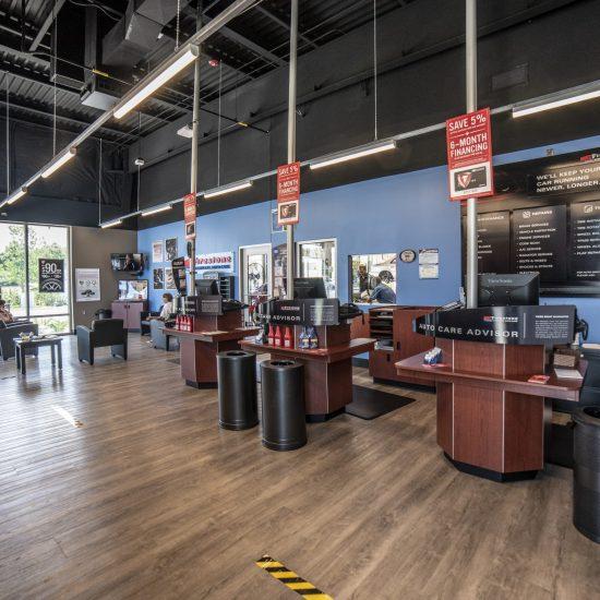 Firestone Complete Auto Care – Brooksville, FL