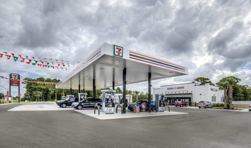 7-Eleven & Car Wash – Homosassa, FL