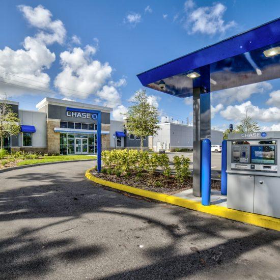Chase Bank – Daytona Beach, FL