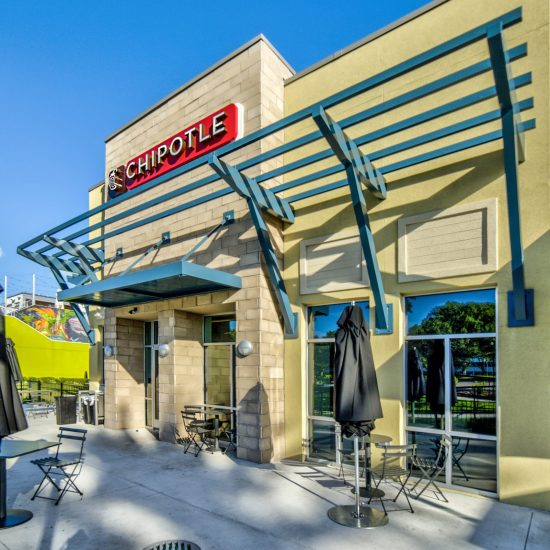 Brooklyn Place Retail Center – Jacksonville, FL