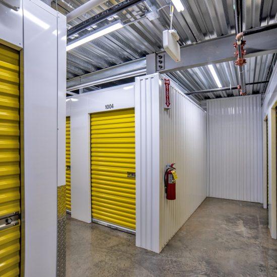 Bee Safe Storage and Wine Cellar – Greensboro, NC