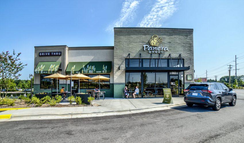 Panera Bread – Rocky Mount, NC
