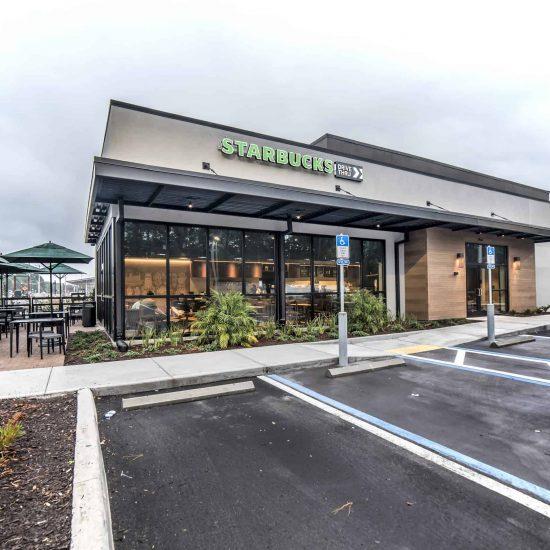 Starbucks – Jacksonville, FL