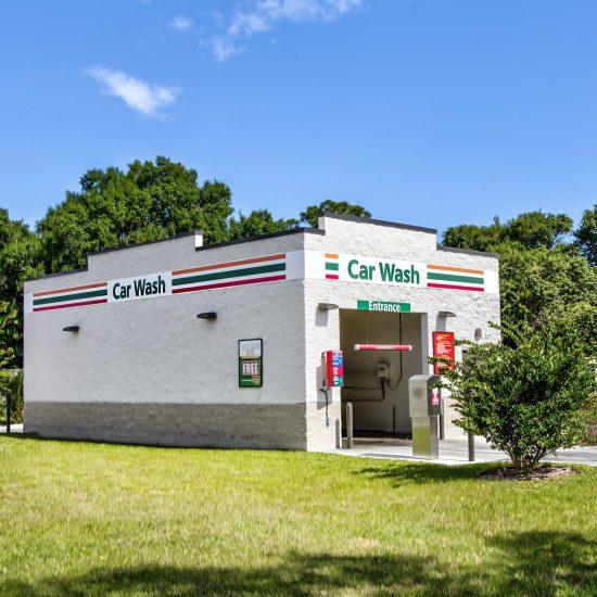 7 – Eleven – Fort Pierce, FL